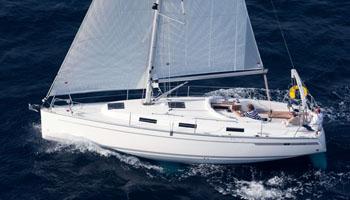 Bavaria 32 Cruiser 'Caba'