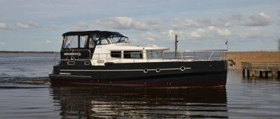 Aquanaut Andante 438 AC 'Ceto'