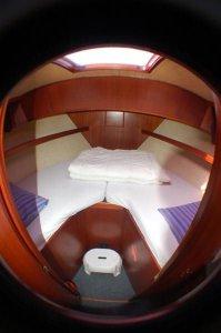 Aquanaut Drifter 950 'Aquarius'