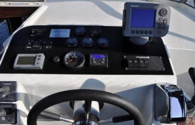 Aquanaut Drifter CS 1000 'Oceanus'