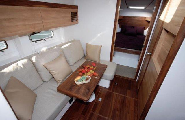 Sealine SC35 Lara - CBC - Croatia Boat Charter - Croatia - Yacht Charter ...